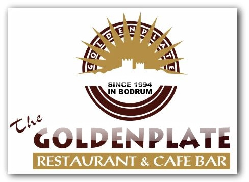 Goldenplate Restaurant Logo